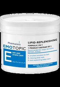 Pharmaceris E LIPID-REPLENISHING FORMULA 3in1 for body 500 ml