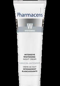 Pharmaceris W INTENSIVE SKIN LIGHTENING NIGHT CREAM ALBUCIN-INTENSIVE 30 ml